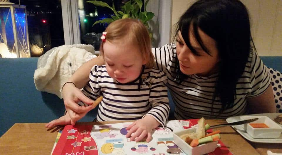 Year 2 | Prosecco Mum