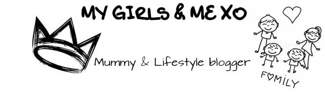 The Day In The Life of A Mother (feat on; My Girls & Me)