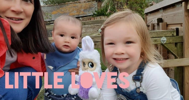 Little Loves – Car Boot Sales, Settling Sessions & A Trip to the Farm!