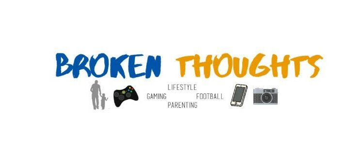 Lets Hear it For…Broken Thoughts