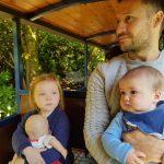 Prosecco Mum - Dad and Children