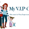 Discounted days out & treats – courtesy of My VIP Card!