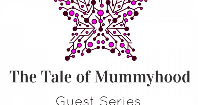 #MumIsBest (feat on; The Tale of Mummyhood)