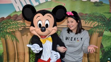 Disneyland Paris Tips & Must-Sees