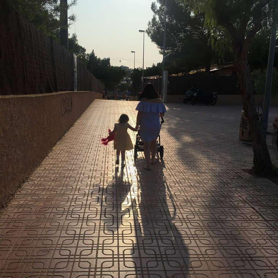 Prosecco Mum - Mum Blog