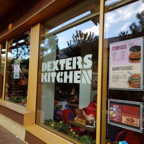 Dexters Kitchen Center Parcs