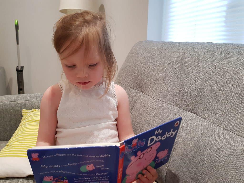 Childrens books - Peppa Pig