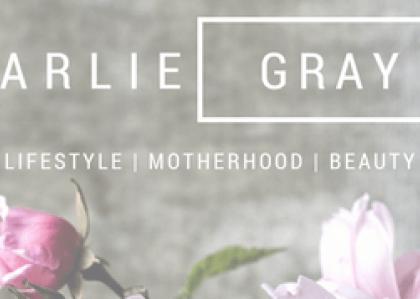 Charlie Gray Blog
