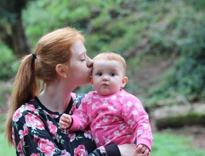 em and me parent blogger