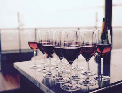 holidays for wine lovers
