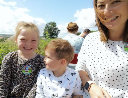 Days out in Hampshire, Dorset and the IOW
