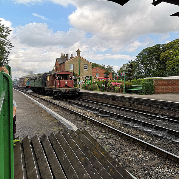 Ropley-Watercress-Line