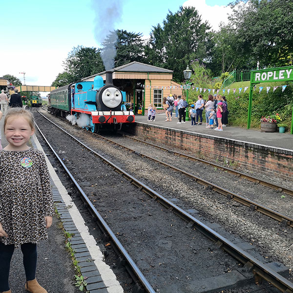 Thomas-at-Ropley