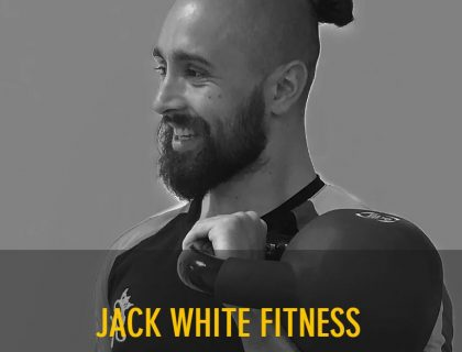 jack white fitness