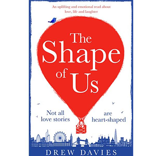 shape of us