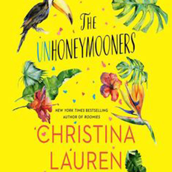 unhoneymooners book cover