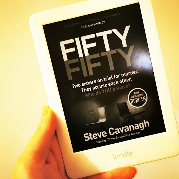 e-book in kindle